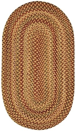 Gold Hues Manchester Rug by Capel