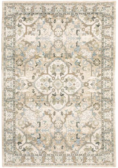 Oriental Weavers Andorra 9818g Rug