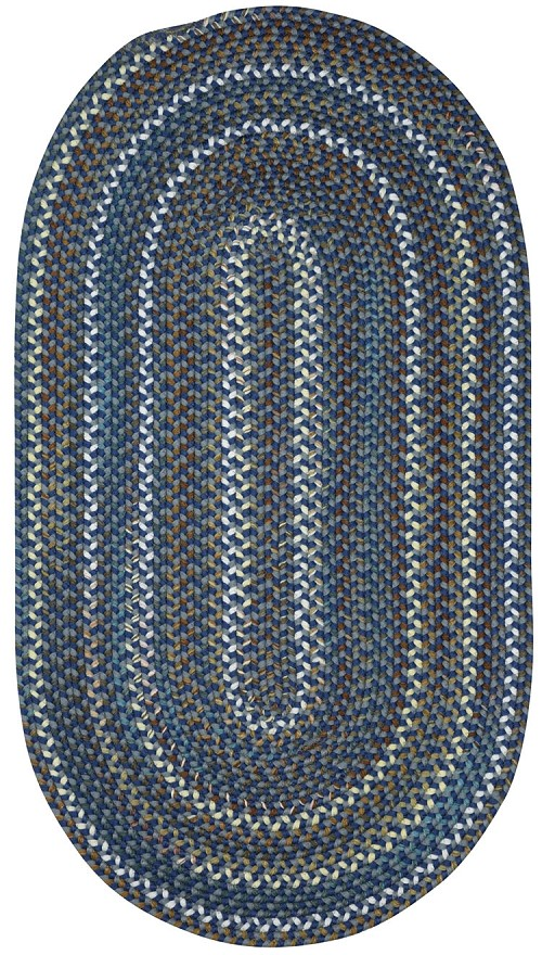 Capel Inlet 0089 400 Blue Waters Rug