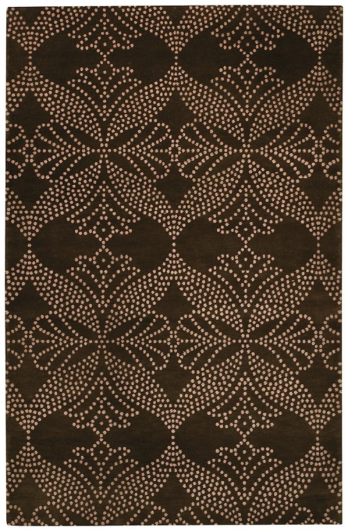 Capel Picturesque Grace 1622 775 Cocoa Rug