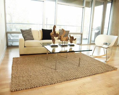 Anji Mountain Big Sur Rug