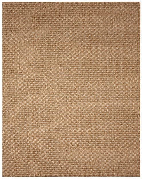 Kilimanjaro Natural Basketweasve Rug 100% Jute Anji Mountain