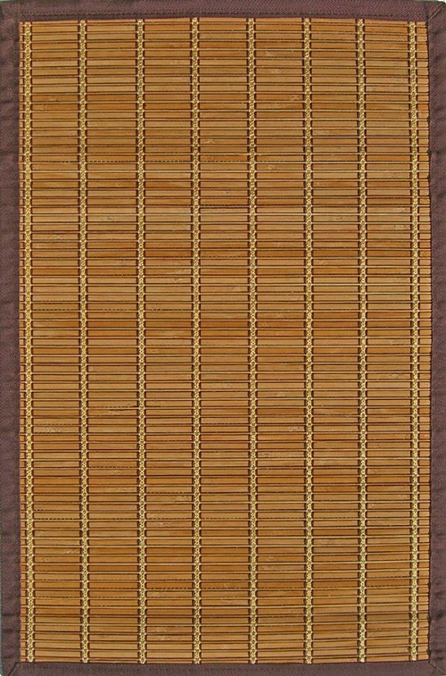 Mountain Pearl River Rug 100% Bamboo Anji Mountain