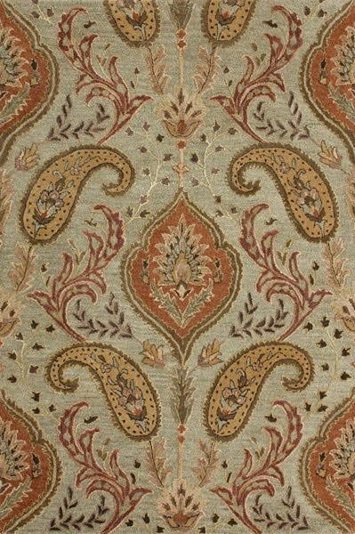 Antalya AL-01 Sage Multi Rug by Loloi