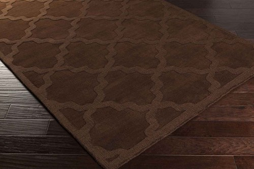 Artistic Weavers Central Park Abbey AWHP4019 Brown Area Rug
