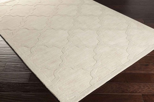 Artistic Weavers Central Park Abbey AWHP4021 Beige Area Rug