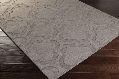 Artistic Weavers Central Park Kate AWHP4009 Grey Area Rug