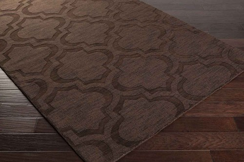 Artistic Weavers Central Park Kate AWHP4014 Brown Area Rug