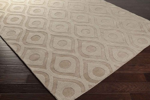 Artistic Weavers Central Park Zara AWHP4003 Beige Area Rug