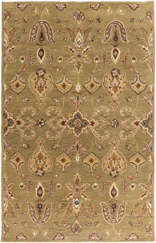 Artistic Weavers Middleton Grace AWHR2047 Sage Area Rug