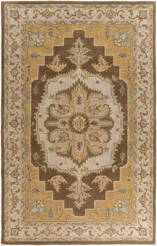 Artistic Weavers Middleton Mia AWHR2053 Rust/Ivory Area Rug