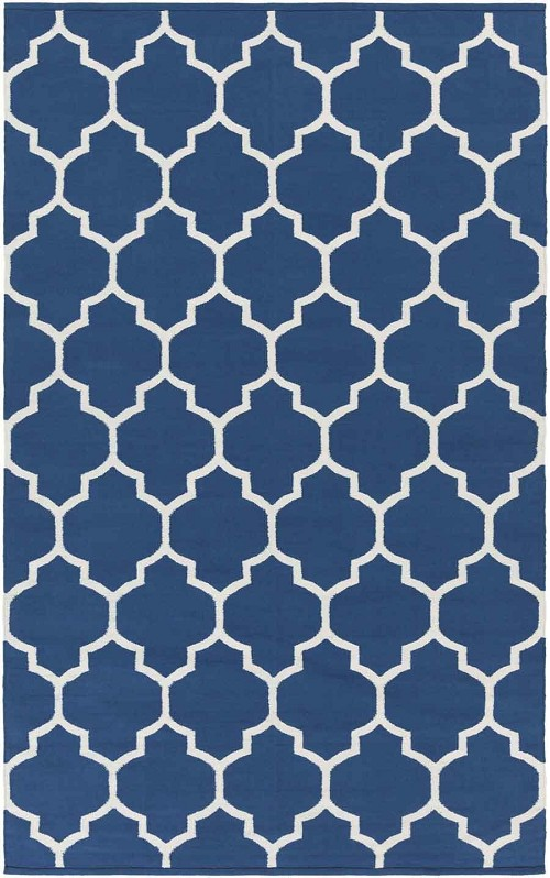 Artistic Weavers Vogue Claire AWLT3015 Blue/White Area Rug