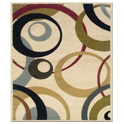 OW Sphinx Rug Set Modern