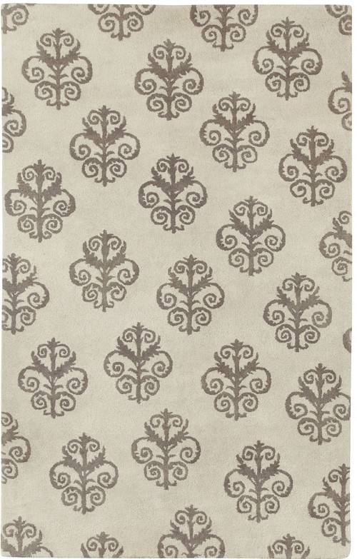 Capel Cornice 3871 600 Light Beige Rug