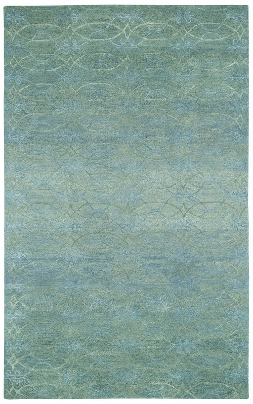 Capel Gave 9200 340 Grey Azure Rug