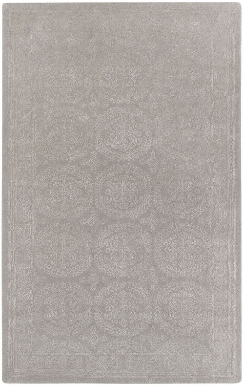 Capel Interlace 9243 650 Light Beige Rug