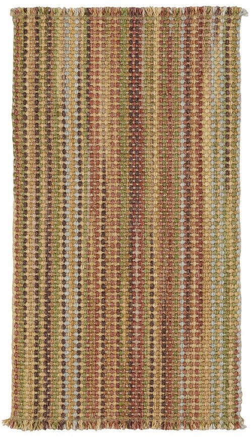 Multi Nags Head Rug by Capel