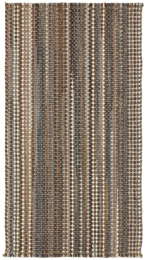 Tan Hues Nags Head Rug by Capel