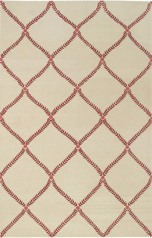 Capel Parable 1645 525 Red Rug