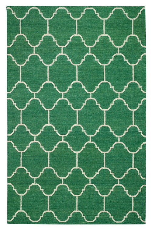 Capel Serpentine 3623 250 Emerald Rug