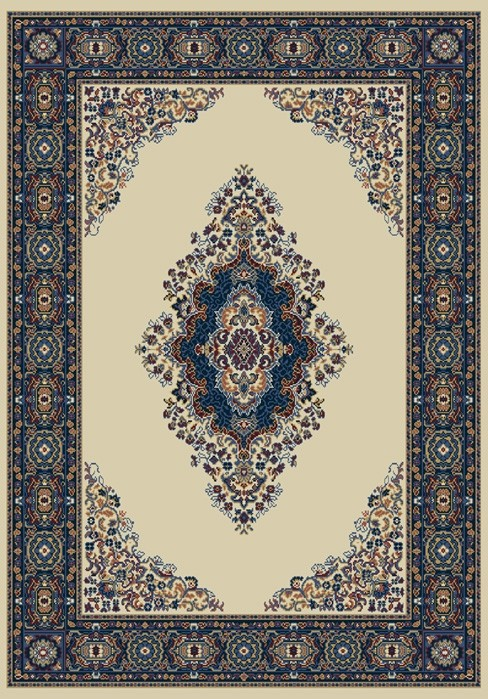 Cathedral Cream 040 35397 Manhattan Rug by United Weavers