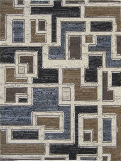 Jacob 1454.14 Cream Rug By Mystique