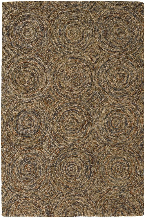 Chandra Galaxy GAL30600 Area Rug