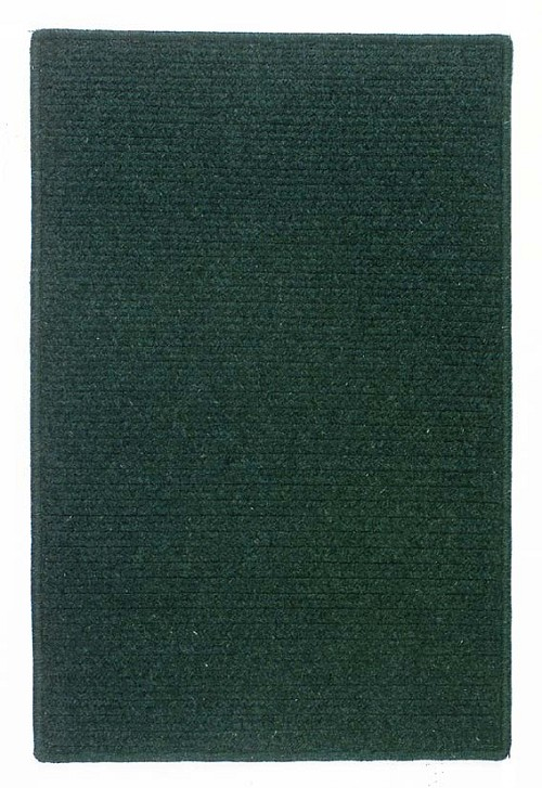 CY-61 Empress Green Courtyard Rug by Colonial Mills