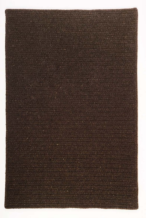 CY-64 Cocoa Courtyard Rug by Colonial Mills