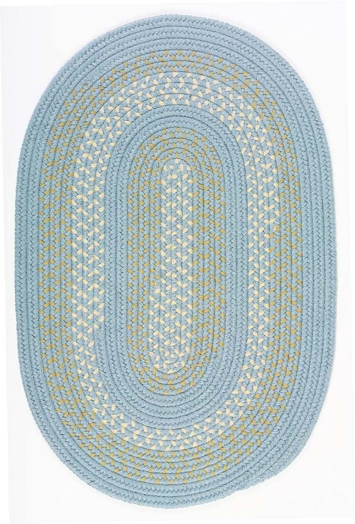 Georgetown Collection by Colonial Mills: GT-50 Federal Blue Georgetown Rug by Colonial Mills