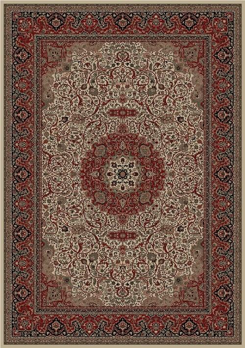 Classics 2032 Isfahan Ivory Area Rug