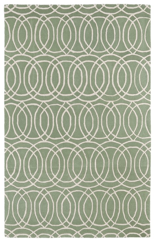 Kaleen Revolution REV02 88 Mint Rug