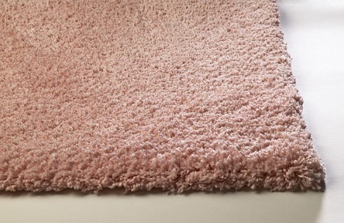 Bliss 1575 Rose Pink Rug by Kas