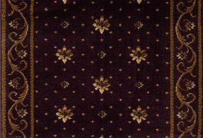 Earnest Ramona 627 Shiraz Carpet Stair Runner