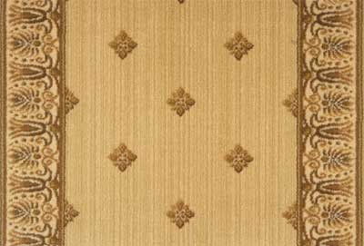 Royal Sovereign Harry 21363 Golden Harvest Carpet Stair Runner