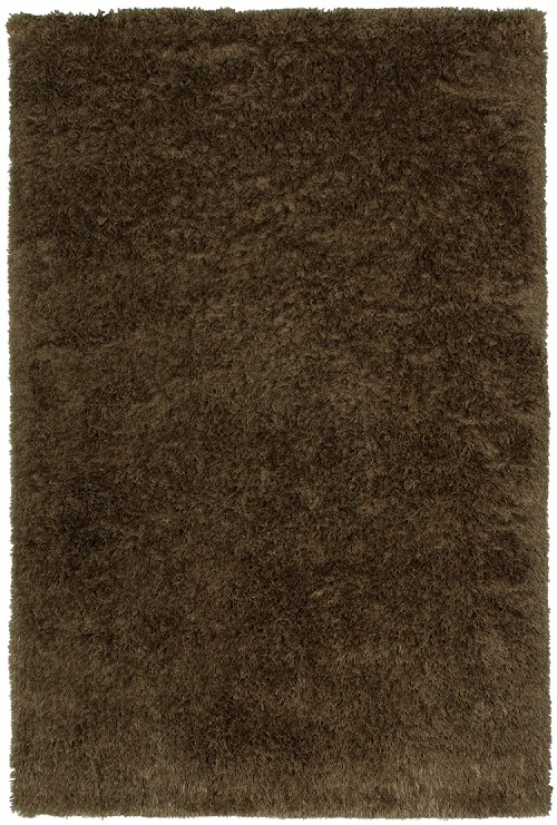 Capel Trolley Line 3250 775 Chocolate Rug