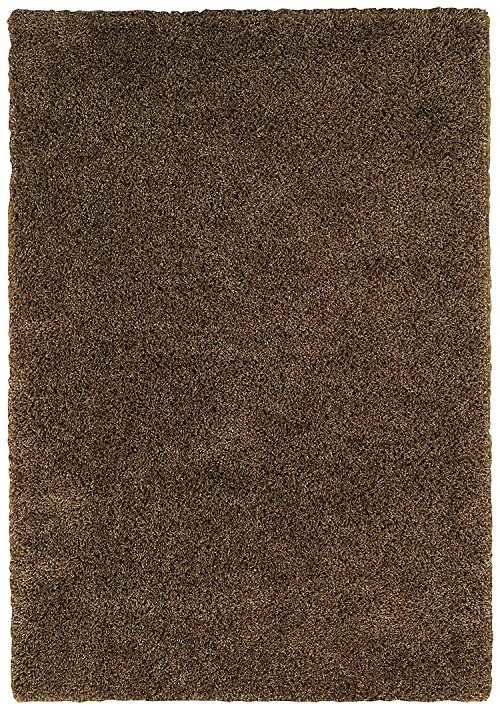 Capel Mellow 3575 730 Cocoa Bean Peppery Rug