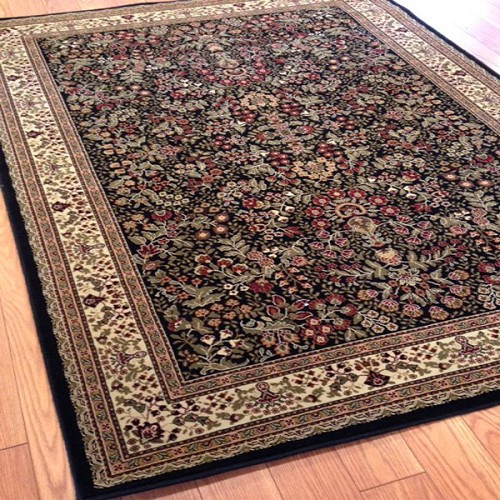 <font color = red>Clearance Section</font>: World Persian Black-$199.99