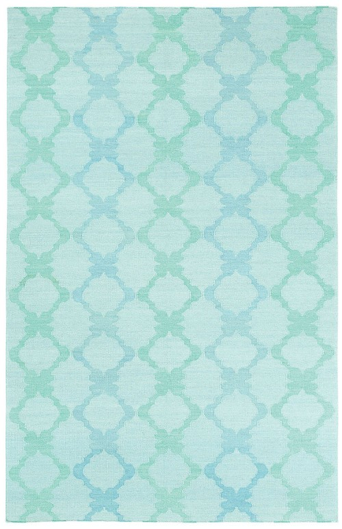 Capel Coastline 3666 200 Light Green Rug