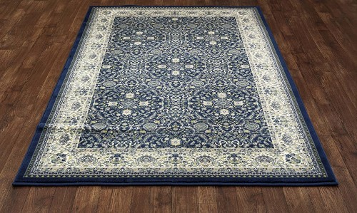 Trident Florence Navy Rug