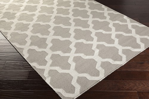 Artistic Weavers York Olivia AWHD1002 Grey/White Area Rug