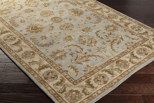 Artistic Weavers Middleton Virginia AWOC2002 Light Blue/Beige Area Rug