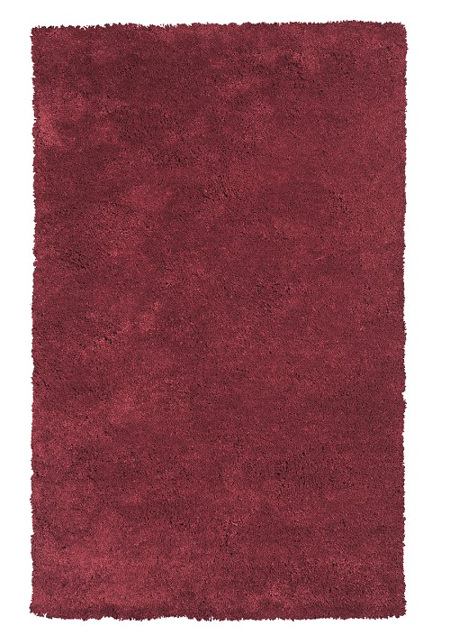 Bliss 1564 Red Rug by Kas