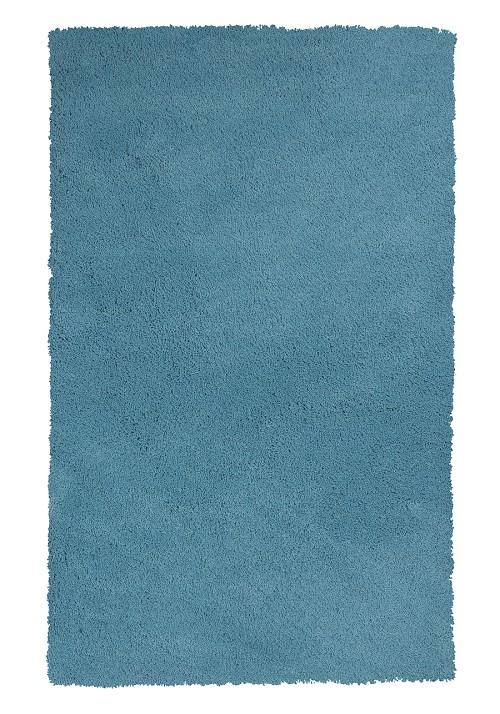 Bliss 1577 Highlighter Blue Rug by Kas
