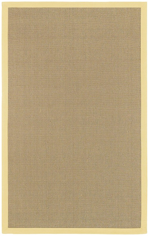 Chandra Bay Yellow Rug