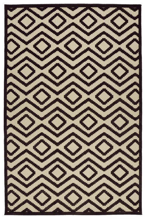 Kaleen A Breath of Fresh Air FSR01-49 Brown Rug