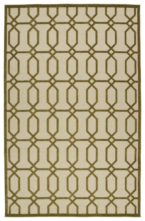 Kaleen A Breath of Fresh Air FSR02-23 Olive Rug