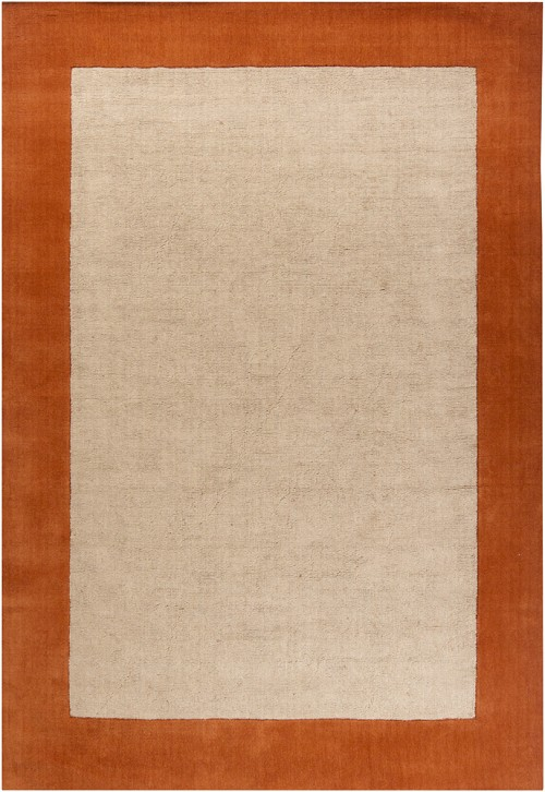 Chandra Hickory HIC23503 Area Rug