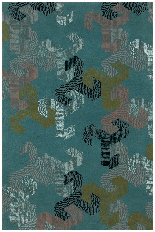 Chandra Jessica Swift JES28906 Area Rug
