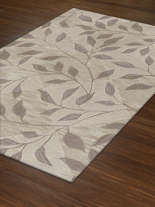 Studio Collection by Dalyn: SD21 Ivory Studio Rug by Dalyn